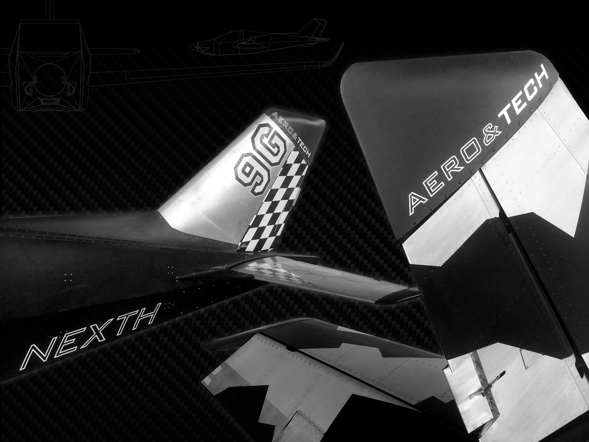 Discover NEXTH - AERO & TECH - High Performance Aircraft